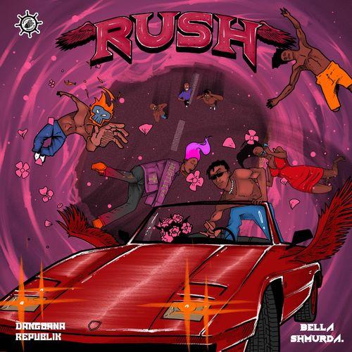 DOWNLOAD Bella Shmurda – Rush (Moving Fast) Ft. Dangbana Republik MP3