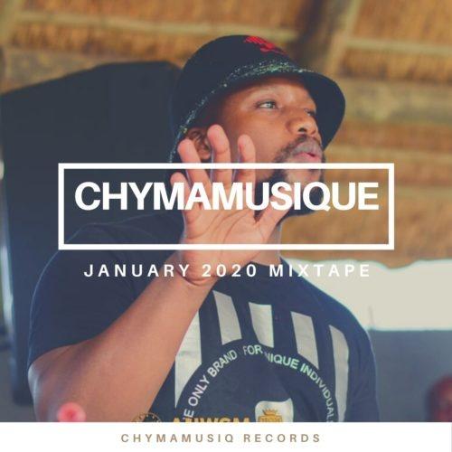DOWNLOAD Chymamusique – January 2021 Mixtape MP3