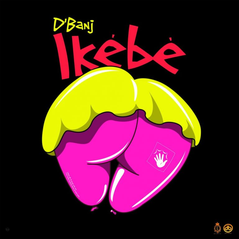 DOWNLOAD Dbanj – Ikebe MP3