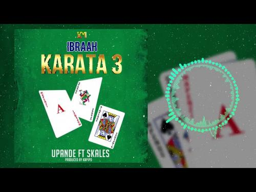 DOWNLOAD Ibraah – Karata 3 EP mp3