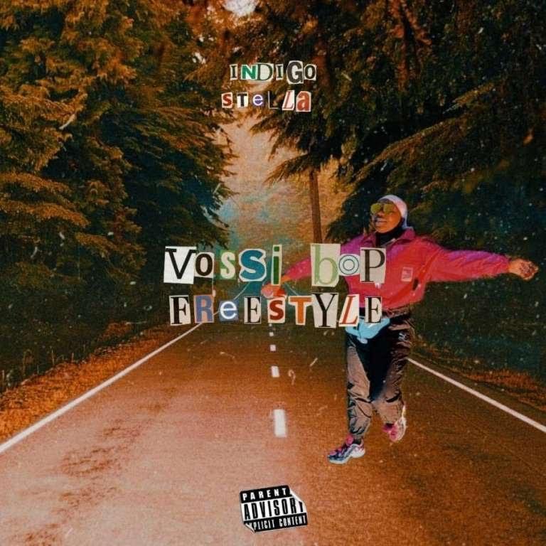 DOWNLOAD Indigo Stella – Vossi Bop (Freestyle) MP3