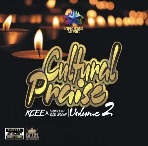 DOWNLOAD Kcee Ft. Okwesili Eze Group – Cultural Praise Volume 2 MP3