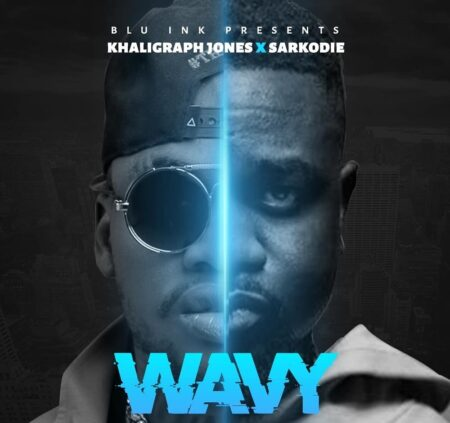 DOWNLOAD Khaligraph Jones Ft. Sarkodie – Wavy MP3