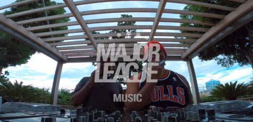 DOWNLOAD Major League & Mr JazziQ – Amapiano Live Balcony Mix Africa (S2 EP1) MP3