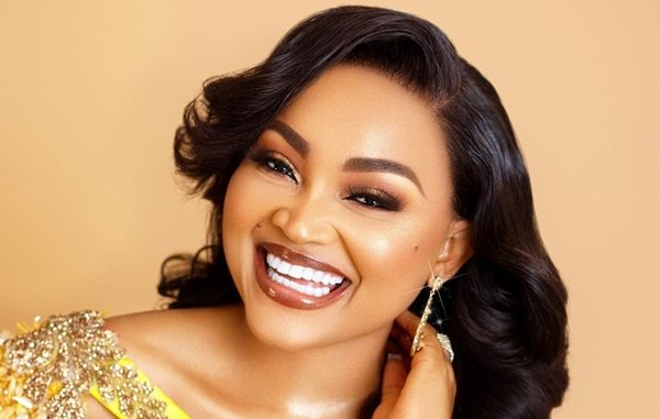 Mercy Aigbe Laments Bitterly After Moving Abroad