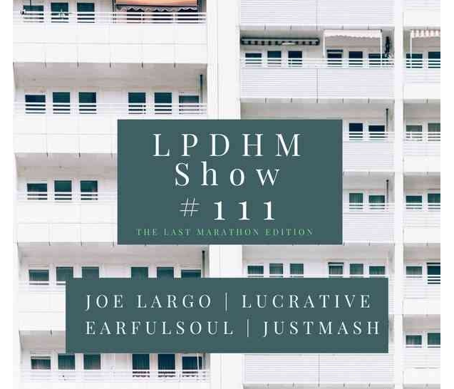 DOWNLOAD Earful Soul – LPDHM #111 (Guest Mix) MP3