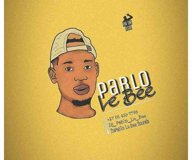 DOWNLOAD Pablo Le Bee – 501 Personality (Christian BassMachine) MP3