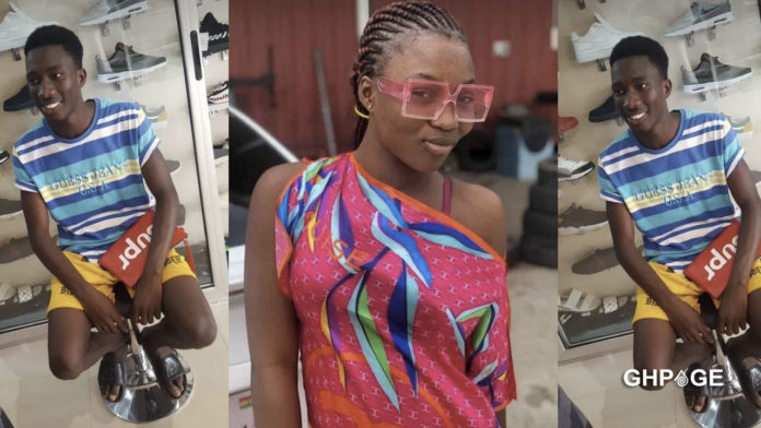 Young man kills girlfriend for receiving a Tecno phone as a gift from another man