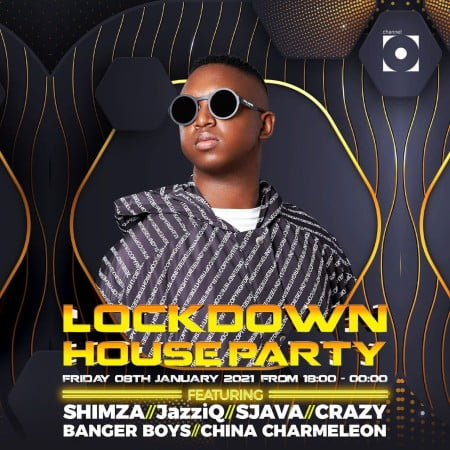 DOWNLOAD Shimza – Lockdown House Party Mix (2021) MP3