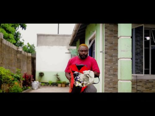 VIDEO: Macky2 – Alabalansa Ft. Yo Maps   mp4 Download