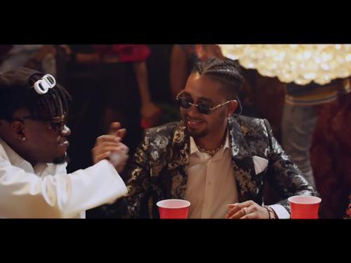 VIDEO: Triqa Blu Ft. King Perryy – Kpokpokpo | mp4 Download