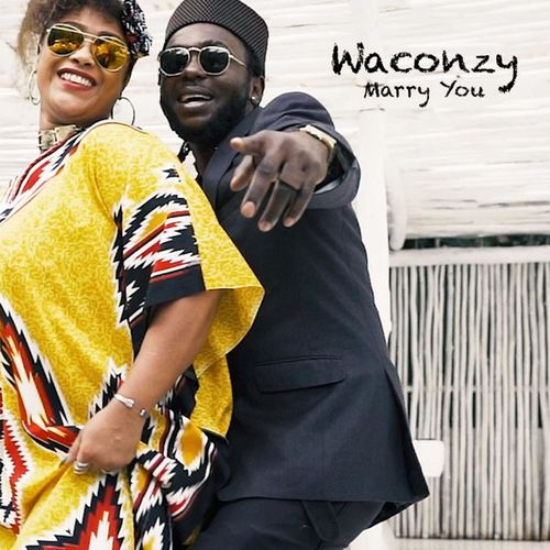 DOWNLOAD Waconzy – Marry You MP3