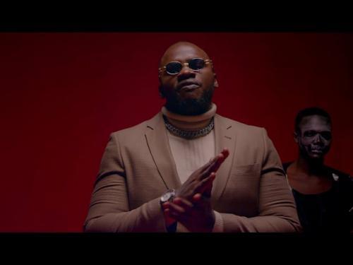 VIDEO: Khaligraph Jones – Wavy Ft. Sarkodie   mp4 Download
