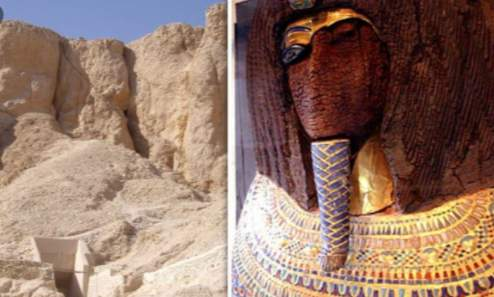 Top 10 Greatest Ancient Mysteries In Africa That Will Awe You