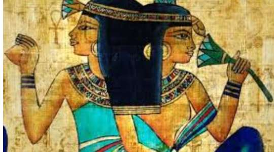 Strange And Bizarre Cultural Practices In Ancient Egypt