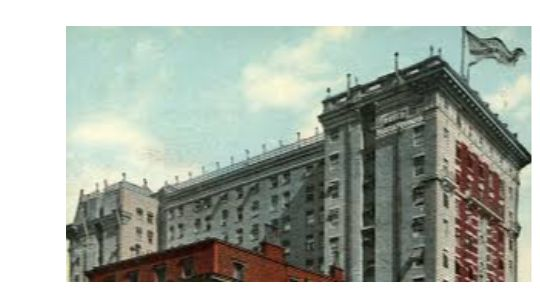 Barbizon Hotel!!! Do You Know This Hotel Was Used By Only Women?