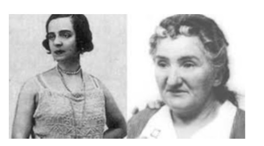 Leonarda Cianciulli — A Serial Killer Who Turned Her Victims Into Cakes And Soap