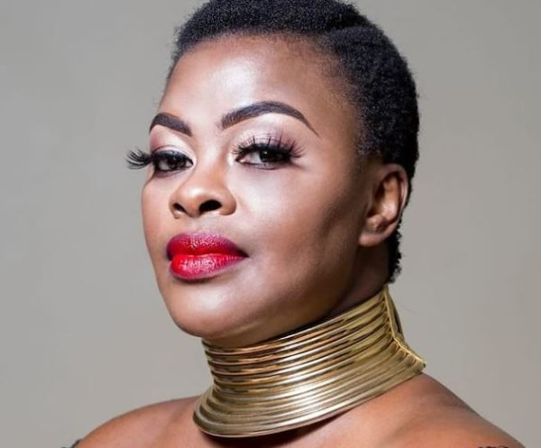 Dawn Thandeka King exits Uzalo