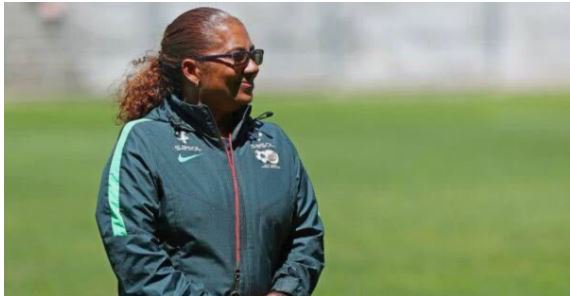 Desiree Ellis tests positive for Covid-19