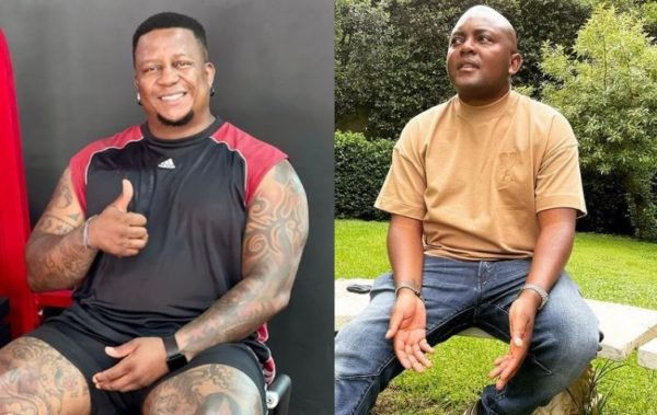 Lady accuses Euphonik and DJ Fresh of allegedly drugging and raping her