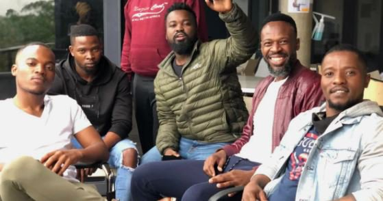 """""""Durban Gen"""" suffers loss of 300k viewers after their successful end to 2020"""