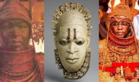 Meet Oba Esigie Of Benin Kingdom, The First Educated West African King