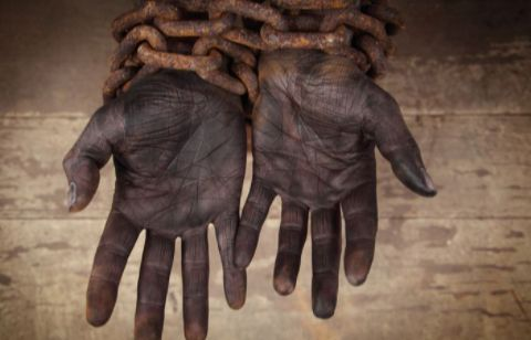 Five Types Of Slavery That Existed In Africa Before Colonization