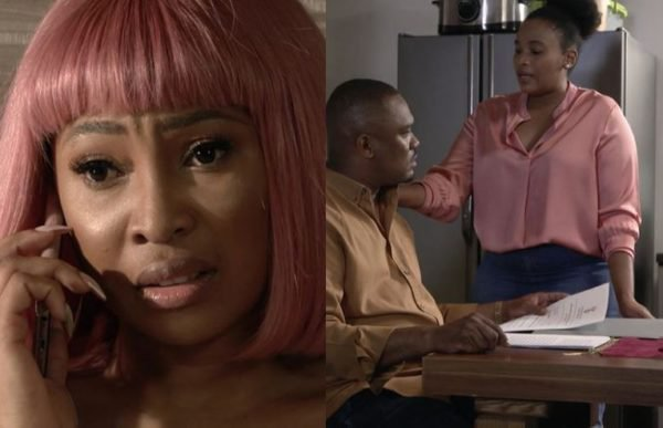 """""""Isibaya"""" comes to an end after 8 years"""