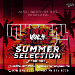 DOWNLOAD Musical Jazz – Sunday ChillazzZ Vol.4 MP3