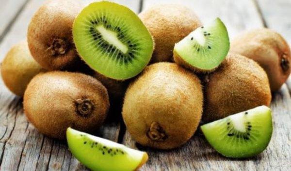 7 incredible health benefits of Kiwi fruit