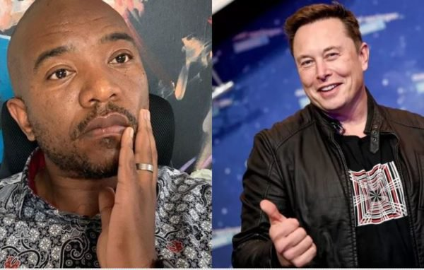 Mmusi Maimane calls on Elon Musk to help fix education sector in SA