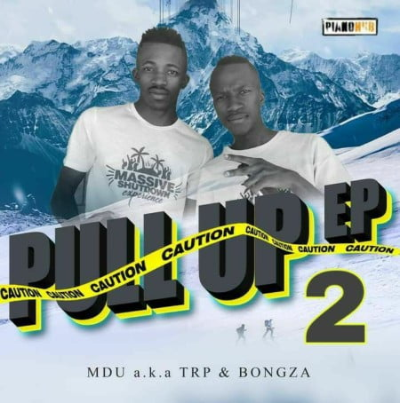 DOWNLOAD MDU aka TRP & Bongza – Real Man Ft. Kabza De Small, DJ Maphorisa, Loxion Deep MP3