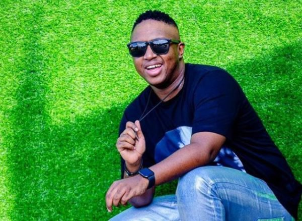Shimza claims his DJ Desk is worth 3.6 million – Photo