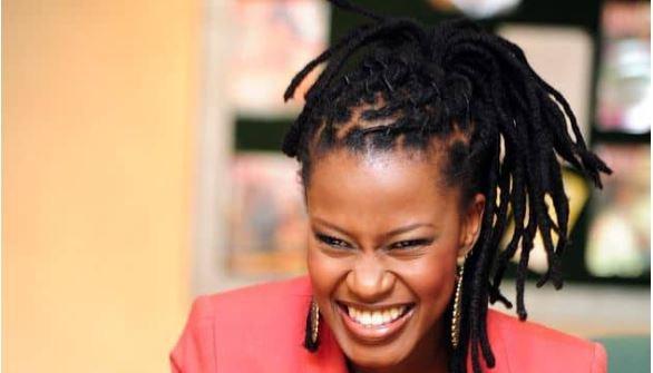Zenande Mfenyana on gaining more weight due to Fergusons breakfast