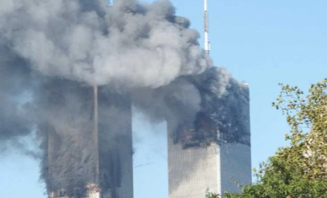 The Tragic Story Of A Nigerian Man Who Died Saving People During The Infamous 9/11 Terrorist Attack