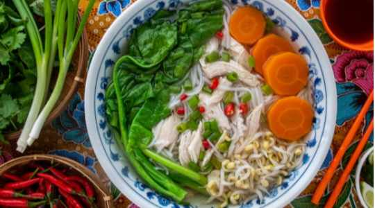 Five Best Dishes in Cambodia You Must Try