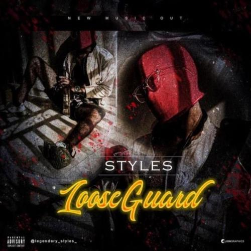 DOWNLOAD 0tee, Styles – Loose Guard (I See, I Saw, I See Snake Agwo) MP3