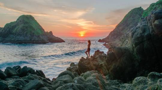 How To Make The Best Of Your Holiday To Tenggara