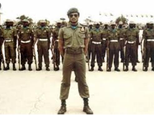 COUP D'ETAT: Top Four Military Coups Carried Out On December 31st In Africa