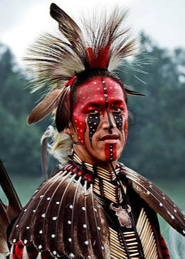 UNBELIEVABLE!! See Why The Algonquin Tribe Must Inject Their Children With A Drug That's Capable Of Killing Them