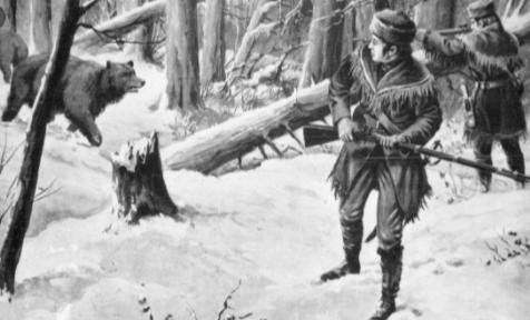 BRAVE AND FEARLESS: Top 7 Most Legendary Hunters of All Time