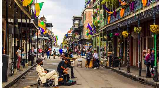 Getting To Know New Orleans Through Their Language