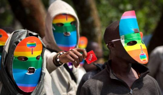 HOMOPHOBIA: Why Kenya Perform 'Gay Tests' On Suspected Gays/Lesbians