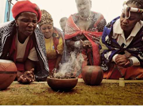 How To Catch Your Cheating LOVER Using African Black Magic