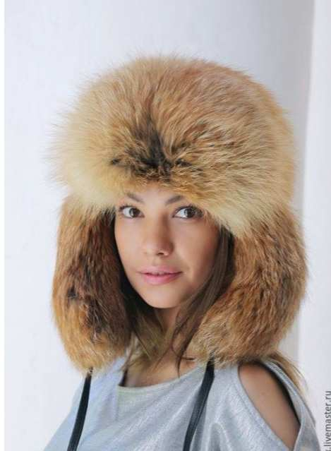 You Need To See Why This Ushanka Russian Cap Became A Topnotch Fashion Trend – You Will Be Glad You Did