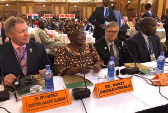 NGOZI OKONJO IWEALA: Seven Things To Know About The First African Woman To Lead WTO