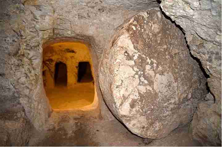 Do You Believe? Archaeologists Discovered Childhood Home Of Jesus Christ