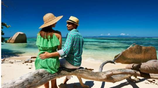 Top Five Honeymoon Destinations In Africa