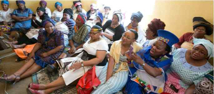 Zulu Culture Uses Lobola Calculator App To Calculates How Much A Family Should Pay Bride Price