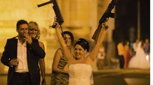 BRIDNAPPING | In Romania, The Fun Of The Wedding Starts When The Bride Is Kidnapped 😨